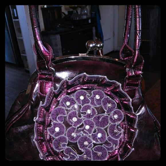 Vintage Handbags - Vintage purse